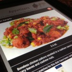 Interactive Tablet Menus for your Restaurant