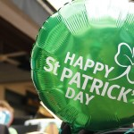 Restaurant Promotion Idea # 44 :- Simple St.Patrick's Day Specials