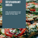 My 51 Restaurant Promotion Ideas and Where to Find Them